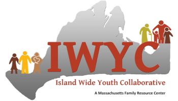 Island Wide Youth Collaborative logo