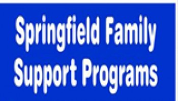 Springfield Family Support Programs Family Resource Center