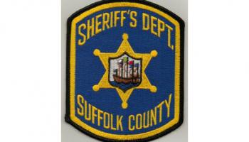 Suffolk County Sherriff's Department