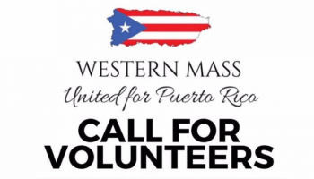 Western Mass United for Puerto Rico