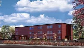 Western Massachusetts Recovery and Wellness Center