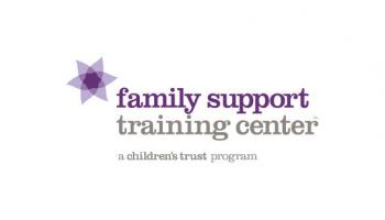 Family Support Training Center logo
